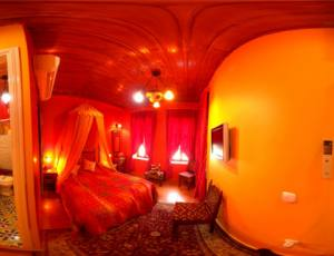 Nikos Takis Fashion Hotel