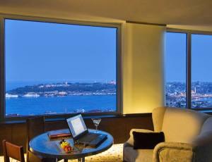 The Marmara