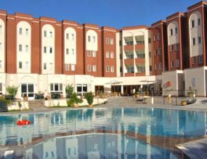 capadocia hotéis