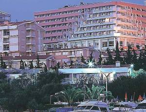 kusadasi hotéis