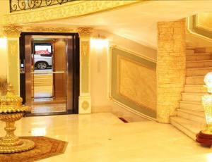 Golden Horn Sultanahmet