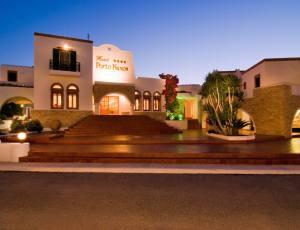 Naxos hotéis