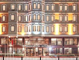 istambul hotéis