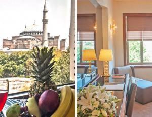 Hagia Sophia Hotel