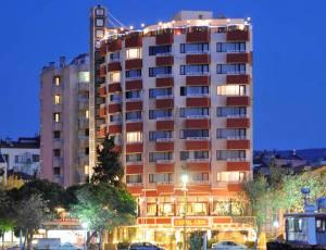 canakkale hotéis