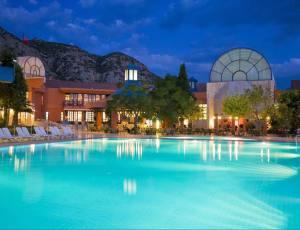 pamukkale hotéis